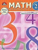 Math Reproducibles - Grade 2