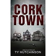 Corktown (Abby Kane FBI Thriller Book 1)