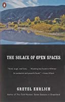 The Solace of Open Spaces [並行輸入品]