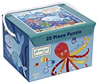 (See In The Sea) - C.R. Gibson See In The Sea Puzzle by Jill McDonald