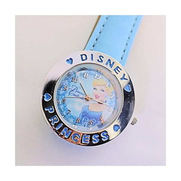 ディズニー 腕時計 シンデレラ 刻印丸型 53...の紹介画像2