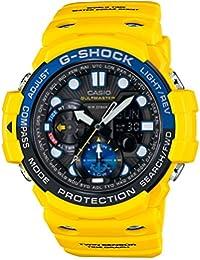 [カシオ]CASIO 腕時計 G-SHOCK GULFMASTER GN-1000-9AJF メンズ