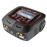 ハイテック マルチチャージャー X2 AC PLUSII 44274 日本正規品