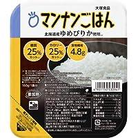 大塚食品 マンナンごはん 160g×24個入