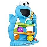 Playskool Friends Sesame Street Cookie Monster's Drop & Roll