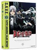 D Grayman - Season Two [DVD] [Import]