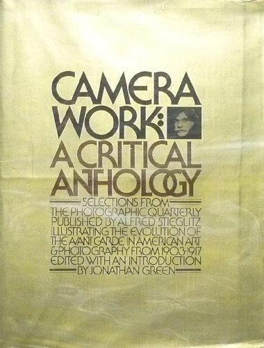 Download Camerawork: A Critical Anthology 0912334479