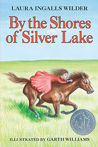 By the Shores of Silver Lake (Little House)の詳細を見る
