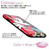 iPhone X/iPhone Xs ケース ディズニー キャラクター/TPUソフトケース Colorap/ドナルド IN-DP8CP1/DD
