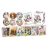 ゆるゆり♪♪ デカっ!Blu-ray BOX【完全生産限定】きゃにめ.jp限定版