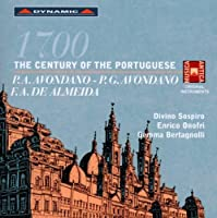 1700: Century of the Portuguese by Onofri (2012-02-28)
