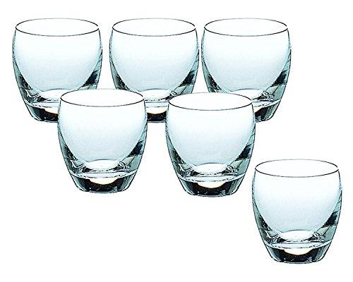 杯 酒盃 冷酒グラス 95ml×6個セット T-16108-JAN