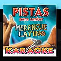Merengue Latino Karaoke