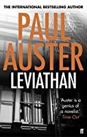 Leviathan by Paul Auster(2011-06-01)