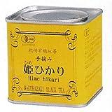 枕崎有機紅茶 姫ひかり 40g