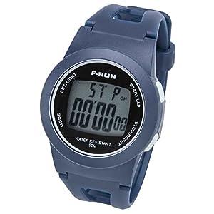 fast running(ファースト・ランニング) F-RUN 10ラップ ネイビー FRN10NB