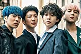 WINNER JAPAN TOUR 2018 ~We'll always be young~(Blu-ray Disc2枚組+CD2枚組)(スマプラ対応)(初回生産限定盤)