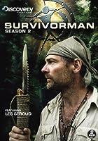 Survivorman: Collection 2 [DVD] [Import]