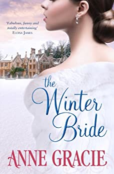 The Winter Bride (The Chance Sisters Series) by [Gracie, Anne]