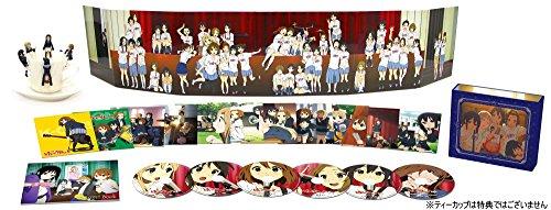 けいおん!! Blu-ray Box (初回限定生産) -