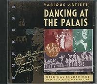 Dancing at the Palais