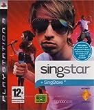 SingStar plus Singstore (輸入版)