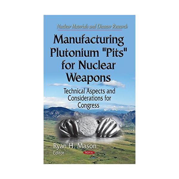 Manufacturing Plutonium ...の商品画像