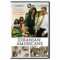 Iranian Americans [DVD] [Import]