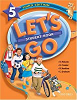 Let's Go 5 Student Book (Let's Go Third Edition)