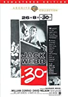 30 [DVD] [Import]
