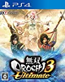 【PS4】 無双OROCHI3 Ultimate
