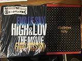 ハイアンドロー HiGH&LOW THE MOVIE3 FINAL MISSION トートバッグ ポッキークリアファイル 登坂広臣 岩田剛典 EXILE 三代目JSB