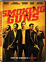 Smoking Guns / [DVD]