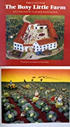 The Busy Little Farm (Viking Kestrel picture books)