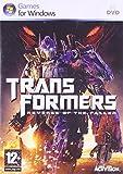 Transformers: Revenge of the Fallen (輸入版)