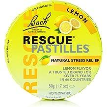 Rescue Remedy Lemon Pastilles Single