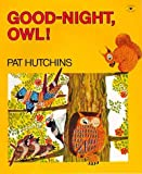 Good Night Owl: With Teachers Guide (Predictable Big Book Series)