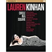 Circle in a Square: A Lauren Kinhan Song Cycle