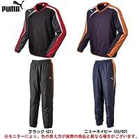 PUMA(プーマ) Spirit 裏付き トライアル トップ パンツ 上下セット 653874/653875 ジャケット メンズ