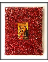 Rose of Sharon Frankincense樹脂Aromatic IncenseからエルサレムHoly Land 3.5 Oz / 100 g