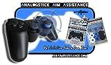 AAA-Shocks:アナログエイムアシスト ベテラン エディション PS3