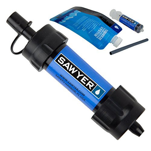 SAWYER PRODUCTS(ソーヤー プロダクト) ミニ 浄水器 SP1...