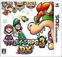 マリオ ルイージRPG3 DX -3DS