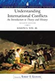 Understanding International Conflicts: An Introduction to Theory and History (7th Edition) (MyPoliSciKit Series)