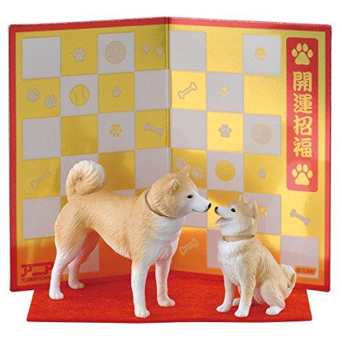 アニア 干支アニア 戌 (柴犬)