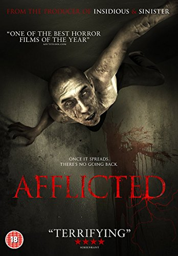 Afflicted [Import anglais]