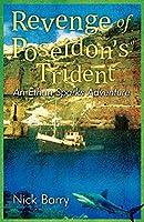 Revenge of Poseidon's Trident: An Ethan Sparks Adventure