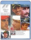 F1 グレートドライバーグレイテストレース