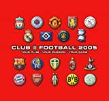 Club Football: Ajax 2005 (PC) by Codemasters [並行...