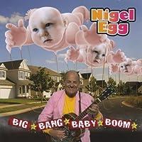 Big Bang Baby Boom